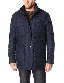 Marc New York by Andrew Marc Men's Essex Quilted Four-Pocket