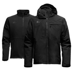 The North Face NFA0A2TCM Men's Condor Triclimate Jacket TNF