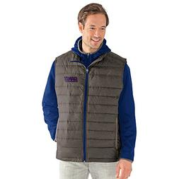 G-III Sports NFL York Giants Adult Men Cold Front 3-in-1 Sys