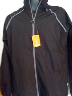 New Black Elevate Mens/Women's  Jacket S/P