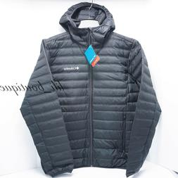 NWT Columbia 1843091-010 Men's McKay Lake Hooded 650 Down Ja