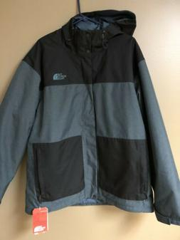 NWT$270 Men's The North Face Fordyce Triclimate Waterproof J