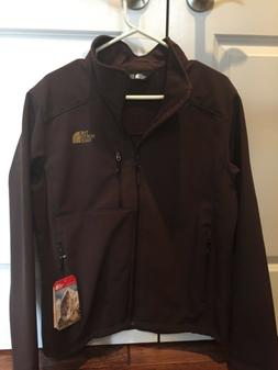 NWT The North Face Men's Apex Bionic 2 Softshell Jacket Medi