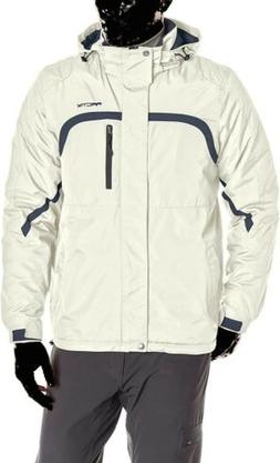 NWT, Arctix Men's, Insulated Snow/Winter/Ski Jacket, Marshma