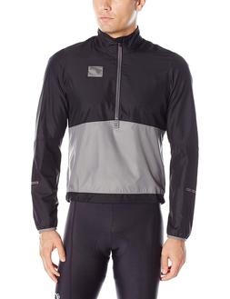 NWT Men's Pearl Izumi Select Barrier Pullover Cycling Jersey