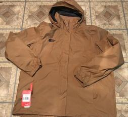 NWT THE NORTH FACE Men TNF Resolve 2 Waterproof  Hiking Jack