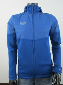 NWT Mens M Mountain Hardwear 32 Degrees Insulated Hooded Fle