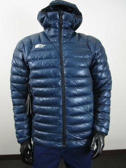 NWT Mens The North Face Summit L3 Down Hoodie Insulated Clim