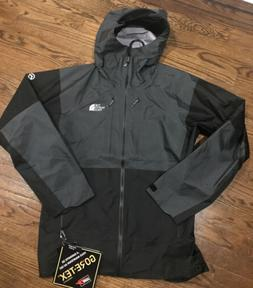 NWT The North Face Mens Summit L5 Fuse Gore-Tex C Knit Shell