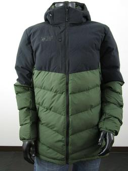 NWT Mens Mountain Hardwear Thermist Hooded Puffer Insulated