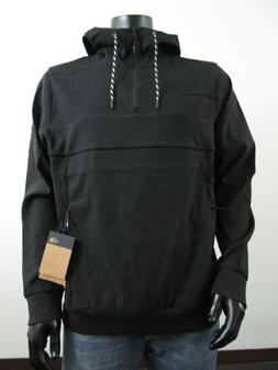 nwt mens tnf pullon 1 4 zip
