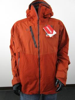 NWT Mens XL Mountain Hardwear Firefall Insulated Hooded Wint