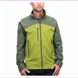 NWT! NEW Marmot Men's Softshell Bero Jacket *FREE SHIPPING*