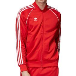 Adidas Originals Superstar Men's Athletic Track Jacket Colle