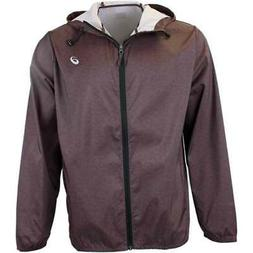 ASICS Packable Jacket Red - Mens - Size XXL