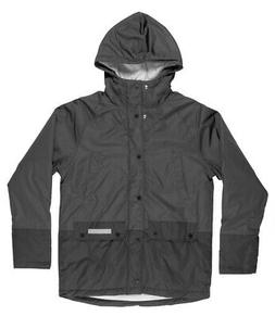 DIAMOND SUPPLY CO PERRUZI PARKA JACKET INSULATED HOODED COAT