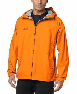 Mountain Hardwear Plasmic Ion Jacket - Men's Valencia Large