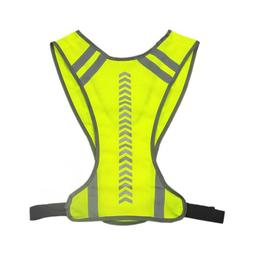Reflective Outdoor Cycling Protective Vests Women Vest Motoc