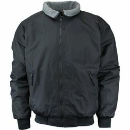 River's End Bomber Jacket  Athletic   Outerwear - Black - Me