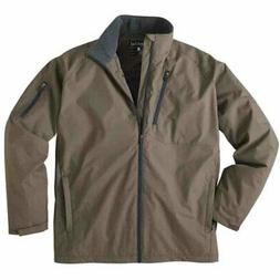 River's End Fleece-Lined Jacket  - Tan - Mens