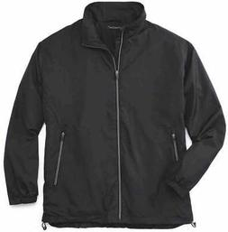 River's End Lightweight Jacket  Athletic   Outerwear - Black