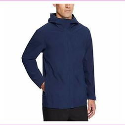 SALE! NEW 32 Degrees Cool Men's Waterproof  Rain Jacket Ligh