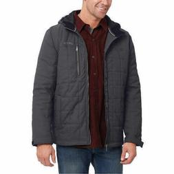 SALE NEW Orvis Men's Hooded Quilted Jacket VARIETY OF SIZE A