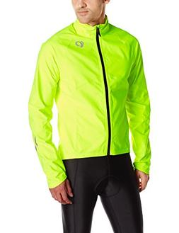 Pearl Izumi - Ride Men's Select Barrier WxB Jacket, Large, S