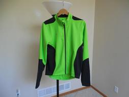 Pearl Izumi Select Cool Weather Cycling Jacket; Men's Large;