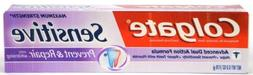 Colgate Sensitive Maximum Strength Prevent & Repair with Whi