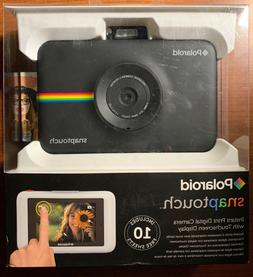 Polaroid Snap Touch Instant Print Digital Camera with LCD Di