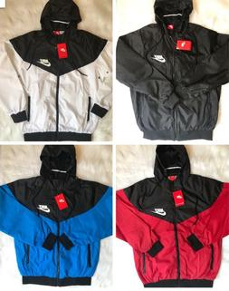 nike windbreaker windrunner slim men s women