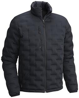 Mountain Hardwear StretchDown DS Jacket - Men's Black Large