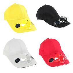Summer Outdoor Sports Hat Men Women Peaked Cap Sun Solar Coo