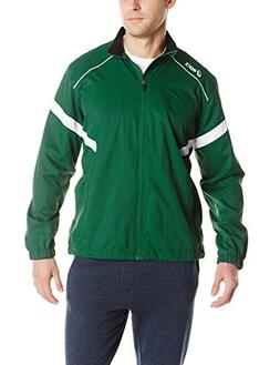 ASICS Men's Surge Warm-Up Jacket , X-Large
