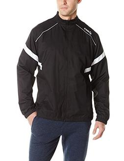 ASICS Men's Surge Warm-Up Jacket , 4X-Large
