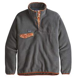 Patagonia Synchilla Snap-T Pullover Fleece Mens