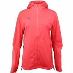 ASICS System Jacket  Athletic Running  Outerwear - Red - Men