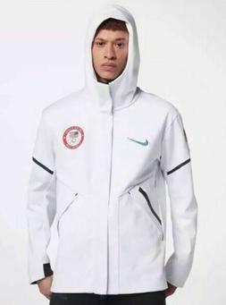 NIKE Tech Fleece Team USA Windrunner Men's Jacket