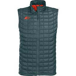 The North Face ThermoBall Insulated Vest - Men's Conquer Blu