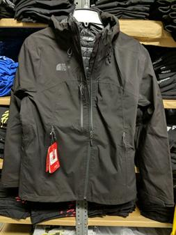 The North Face Men's Thermoball Triclimate Jacket - TNF Blac
