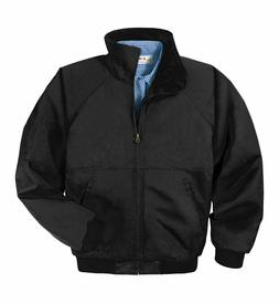 East Hill Apparel Three-Season Classic Mens Jacket