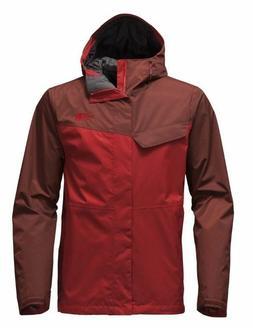 THE NORTH FACE TNF NEW MEN'S BESWICK TRICLIMATE OUTER JACKET