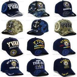 U.S. NAVY hat Military NAVY Official Licensed Baseball cap