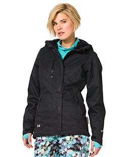 Women's UA ColdGear® Infrared Hierarch Jacket