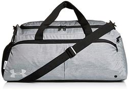 Under Armour Women's Undeniable Duffle- Small, Black Full He
