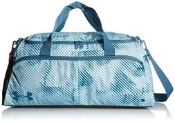 Under Armour Women's Undeniable Duffle- Small, Halogen Blue