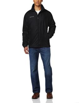 Columbia Men's Utilizer Ii Jacket, Black, X-Large/Tall