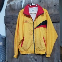 Vintage Kodak Film Jacket Sterling Marlin GRS licensed appea