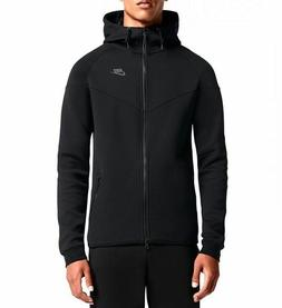 Men's Nike Water Repellent Tech Fleece Windrunner Jacket, Si